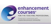 Enhancement Courses