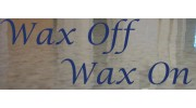Wax Off Wax On