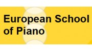 European School Of Music