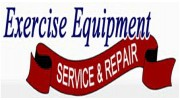 Exercise Equipment Service And Repair