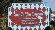 Eyes On You Daycare
