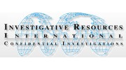 Investigative Resources International