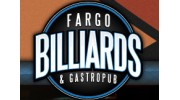 Fargo Billiards And Gastropub