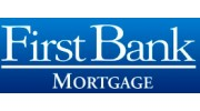 First Bank Mortgage