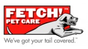 Fetch Pet Care: Pet Sitting & Dog Walking