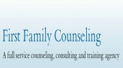 First Family Counseling