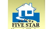 Five Star Home Cleaning Service
