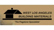 West Los Angeles Building Materials