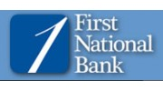 First National Bank-Illinois