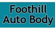 Foothill Auto Body
