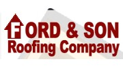 Ford & Son Roofing