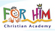 For Him Christian Academy
