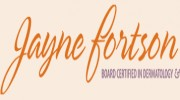 Jayne S Fortson