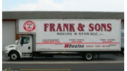 Frank & Sons Moving & Storage
