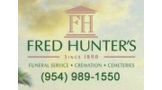Fred Hunter's