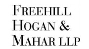 Freehill Hogan & Mahar