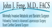 Crystal Springs Surgical Associates, Dr. Feng