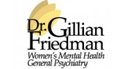 Friedman Gillian