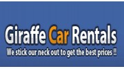 Giraffe Car Rental Washington