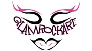 Glam Rock Art ~ Airbrush Tattoos & Body Art