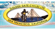 Golden Gate Cycles