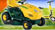 Goldenwest Lawnmower Sales