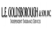 Goldsborough LE & Son