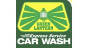 Green Lantern EXP Service Car Wash