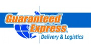 Guaranteed Express Delivery