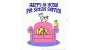 Happy At Home Pet Sitting Service