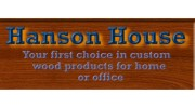 Hanson House Custom Furniture
