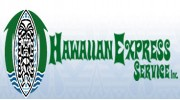 Hawaiian Express Service