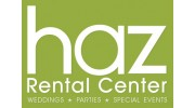 Haz Rental Center.com