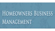 Homeowners Business Management