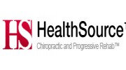 Healthsource Chiropractic - David Jones