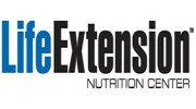Life Extension Nutrition Center
