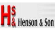 Henson & Son Auto Body