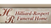 Hilliard Mullaney Rospert Funeral