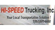 HI-Speed Trucking