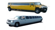 San Francisco Party Bus Limo