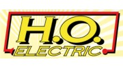 HO Electric Cambridge MA Electrician