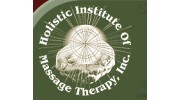 Holistic Institute-Massage