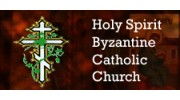 Holy Spirit Byzantine Catholic