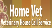 Home Vet House Call Services