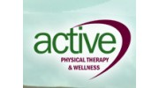 Active Physical Therapy & Wllnss