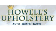 Howell's Upholstery
