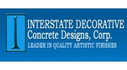 Interstate Decorative Concrete Designs