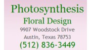 Photosynthesis Floral Design