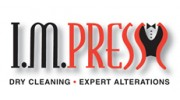 IM Press Cleaners
