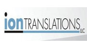 Ion Translations
